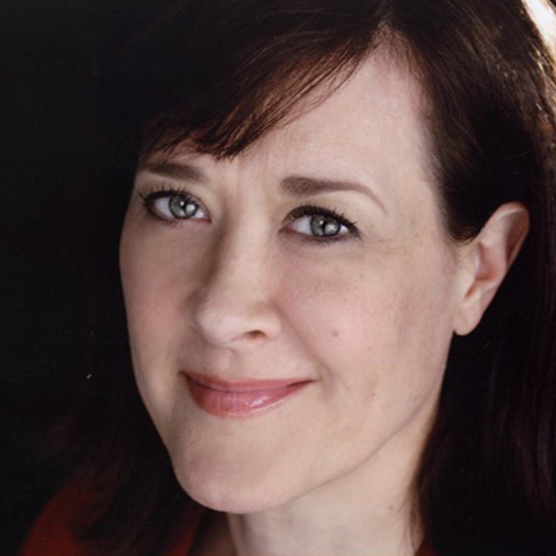 """Karen Ziemba,  """"An Evening of Oscar-Winning Songs"""" Telluride"""