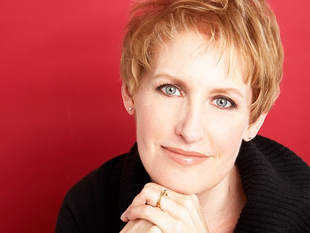 """Liz Callaway, """"Songs for Mothers and Those They Love"""" Telluride"""