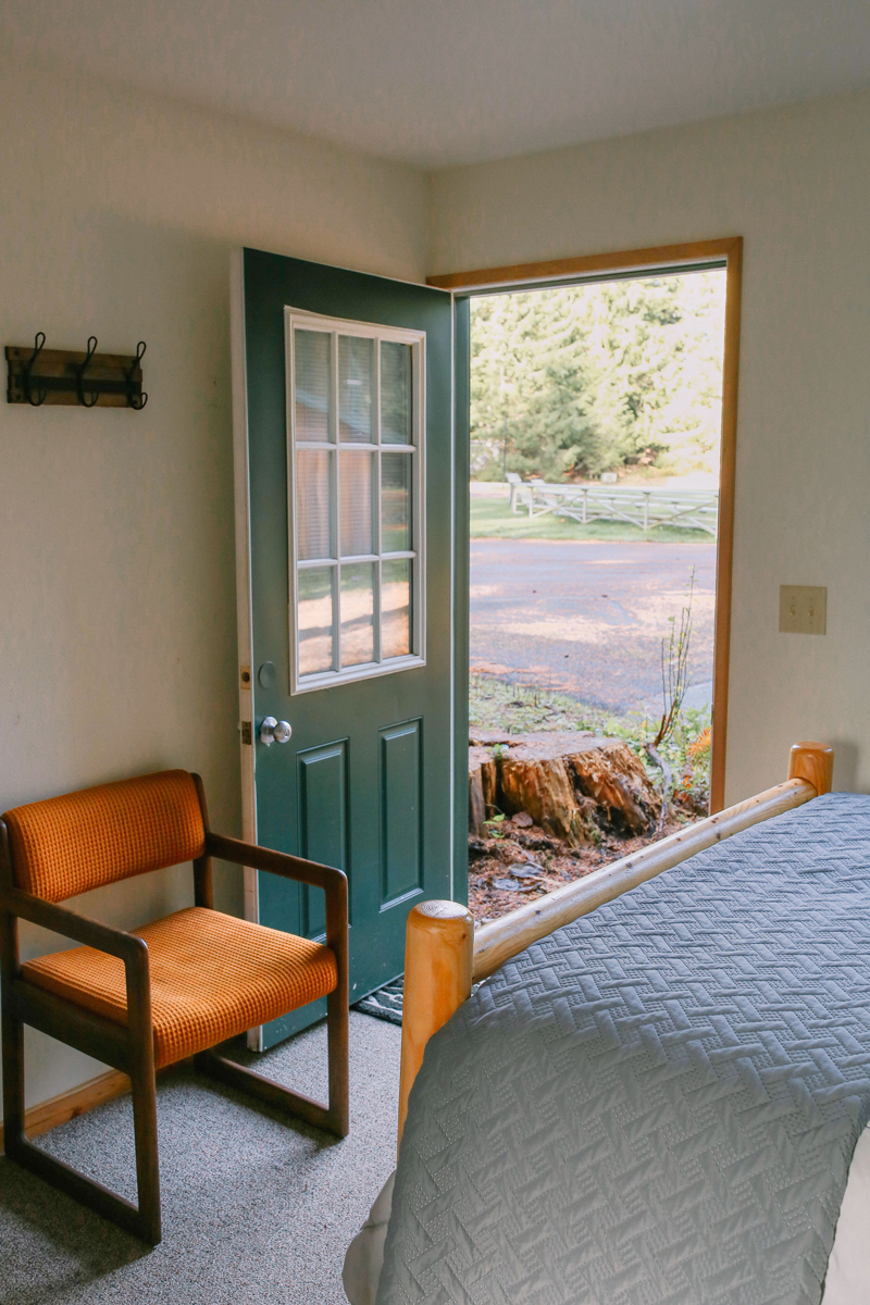 Sunset Lake Guest Rooms 1