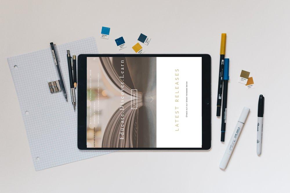 digital ebook software Publications