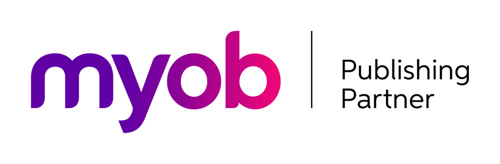 MYOB Publishing Partner