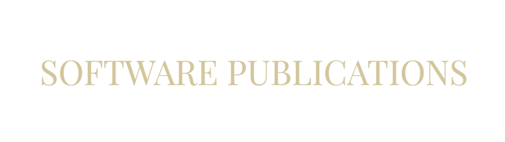 Software Publications Logo