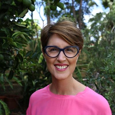 Dr. Sue Pillans