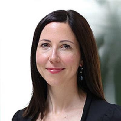 Dr Anna Dabrowski