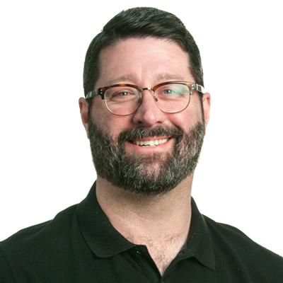 Jon Ferguson