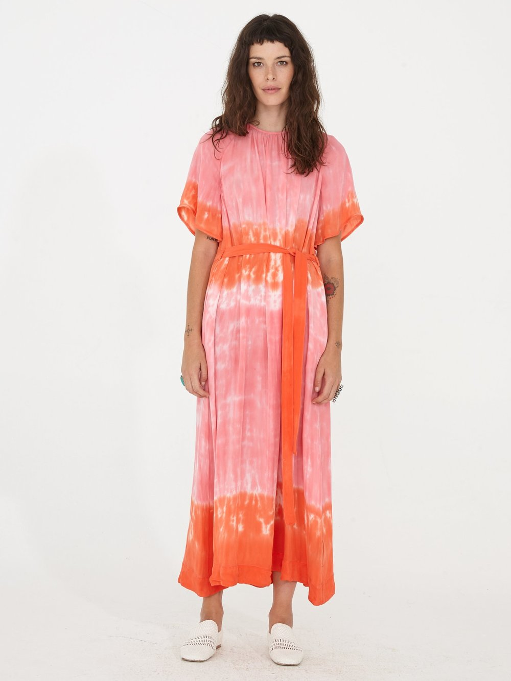 Y84_6916TD_Silk_Tie_Dye_Flutter_Sleeve_Dress_Grapefruit_Tie_Dye_1211.jpg