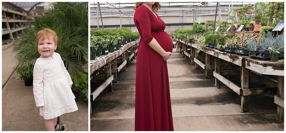 raleigh maternity
