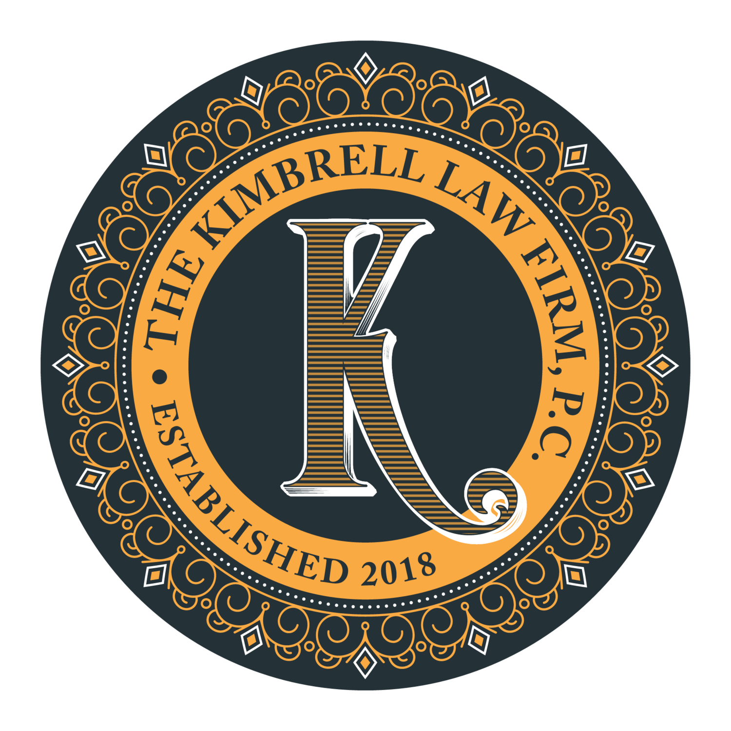 The Kimbrell Law Firm, P.C.