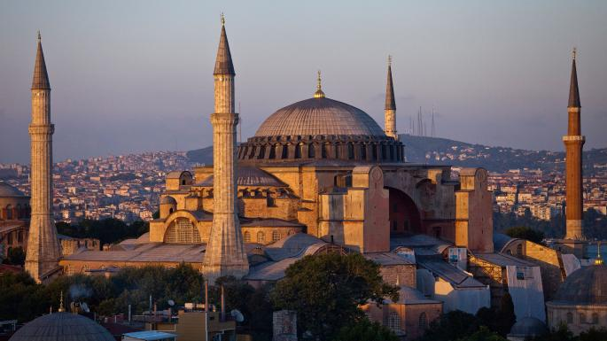 Holy Lands Study Abroad Trip- Turkey — ACTS