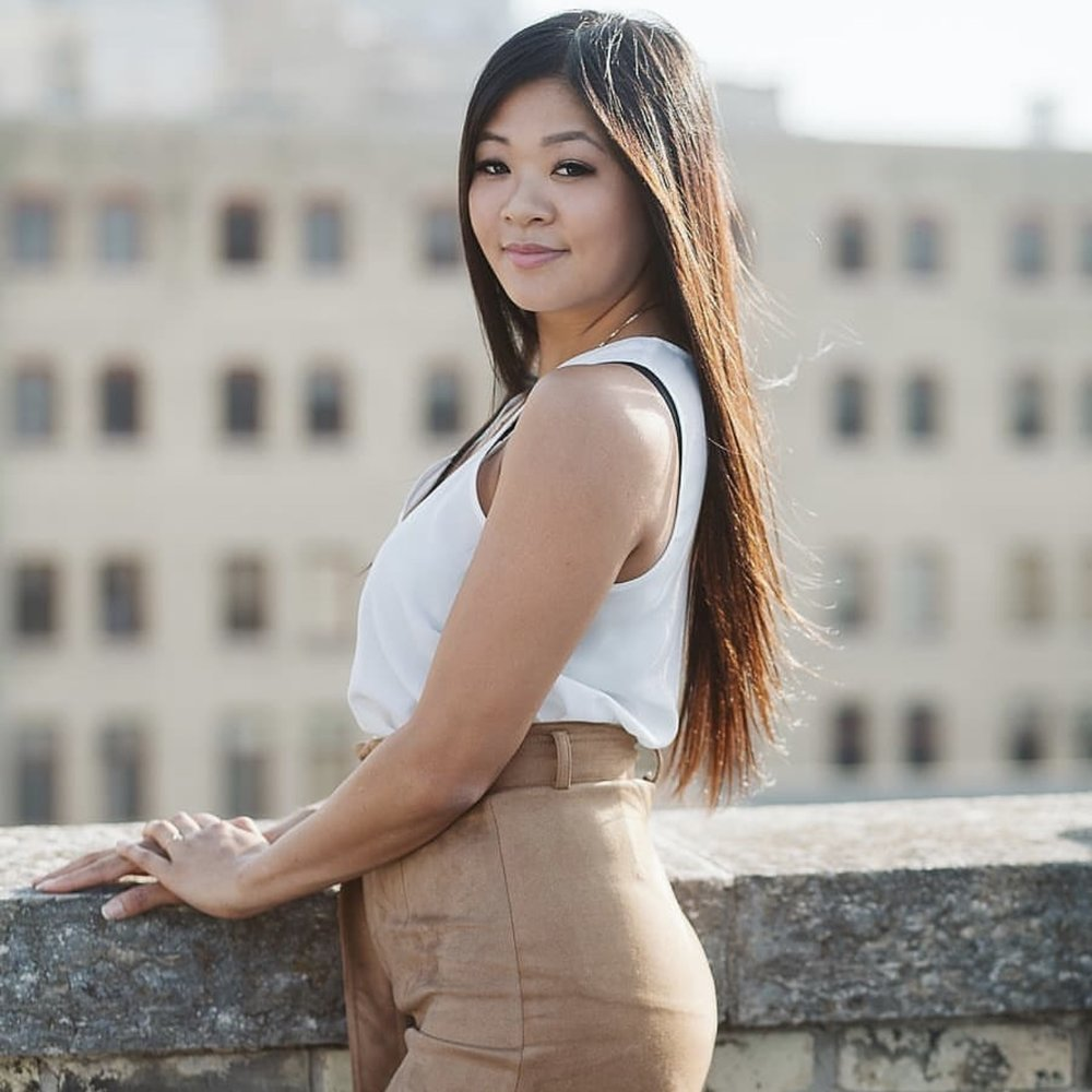 Linda Huynh - Linda lived in Montréal and experienced major language barriers. She experienced discrimination on a daily basis, and because of this she suffered from severe anxiety. Her experience was likely amplified by her mental illness. Her anxiety was so bad that it led to her losing hair at a quick rate.