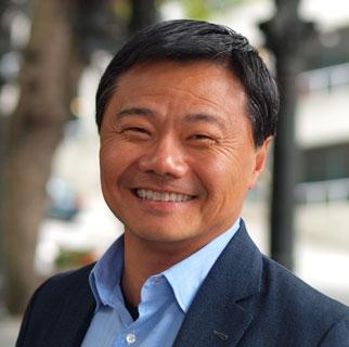 Henry Lin - Point B Capital