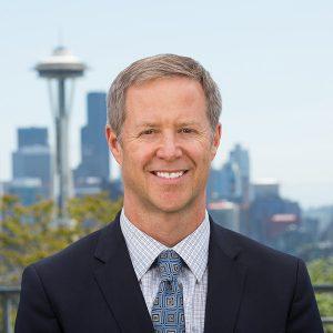 David Blandford - Visit Seattle