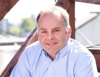 Daniel Malone - Downtown Emergency Service Center