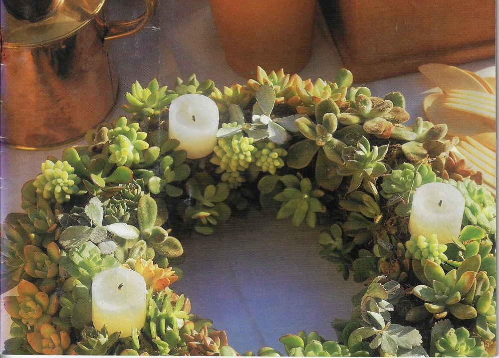 Topiary Succlent Wreath with candles.jpeg
