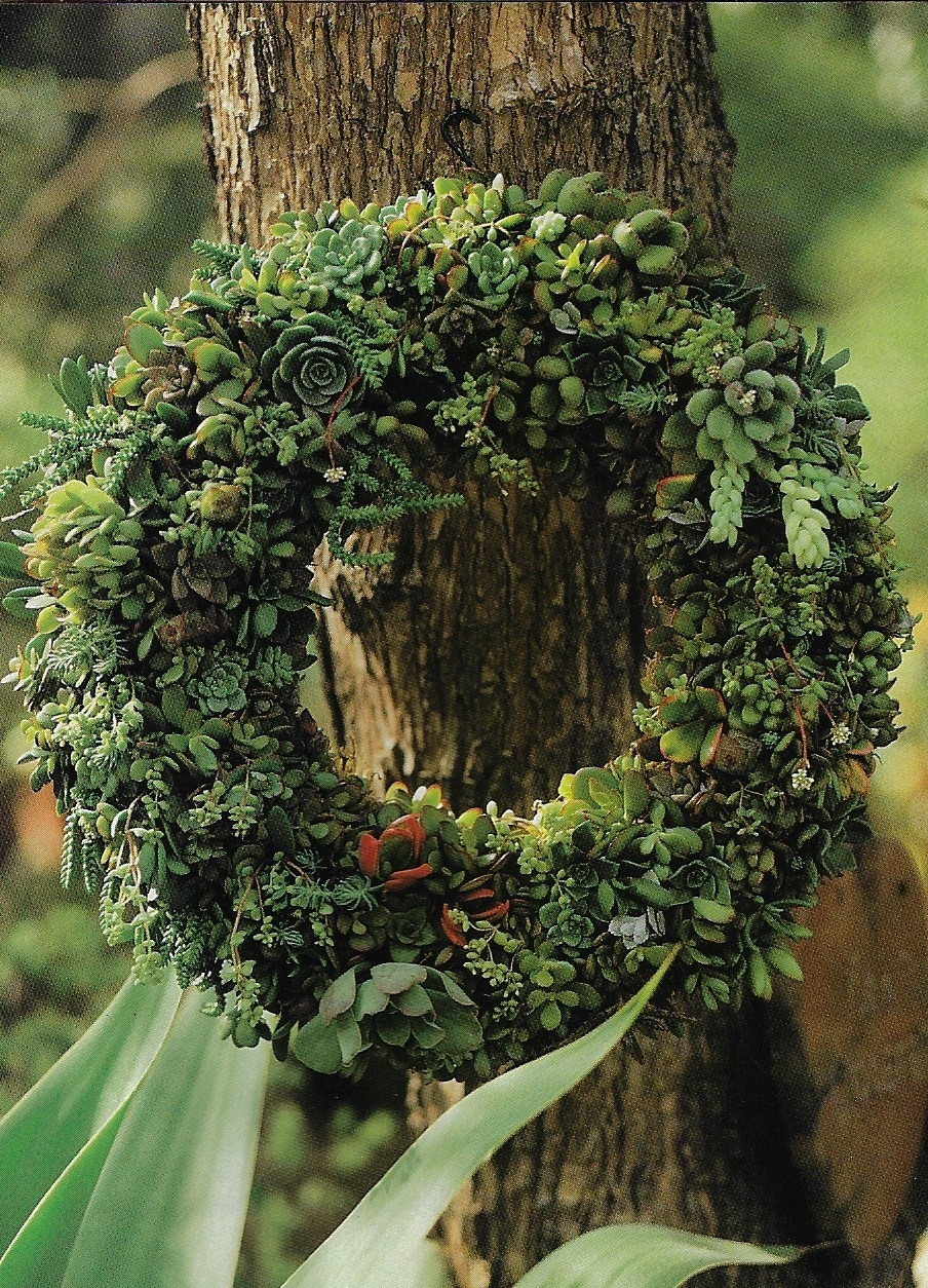 Topiary Succlent Wreath candles.jpeg