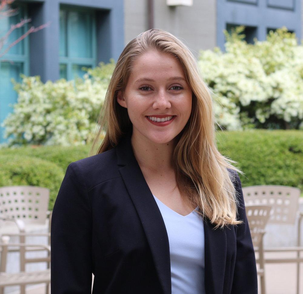 TESSA DA SILVA   Executive Vice President