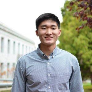 RILEY CHANG   VP MBA & Alumni Relations