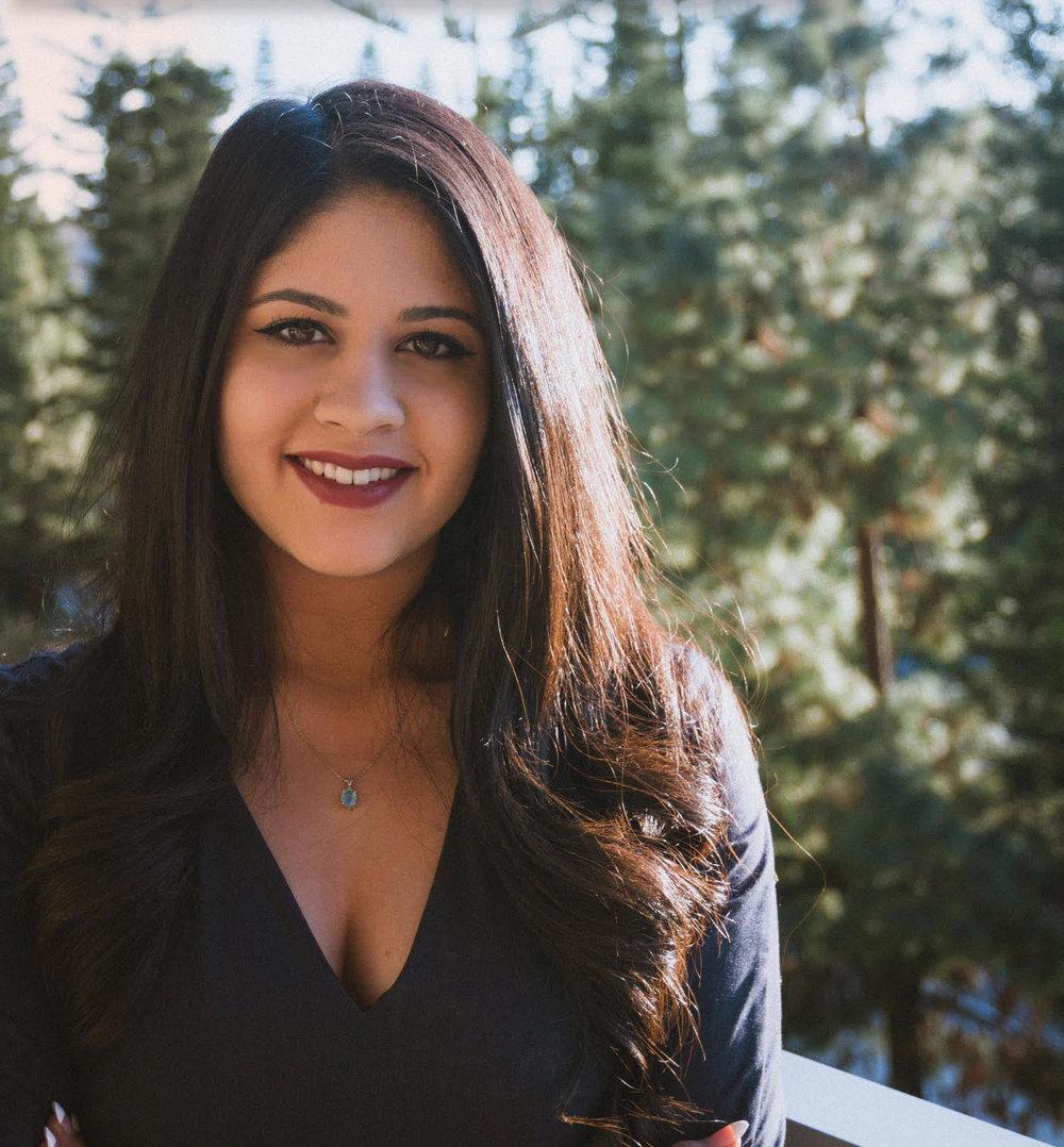 LAVANYA BHALLA   VP Corporate Relations