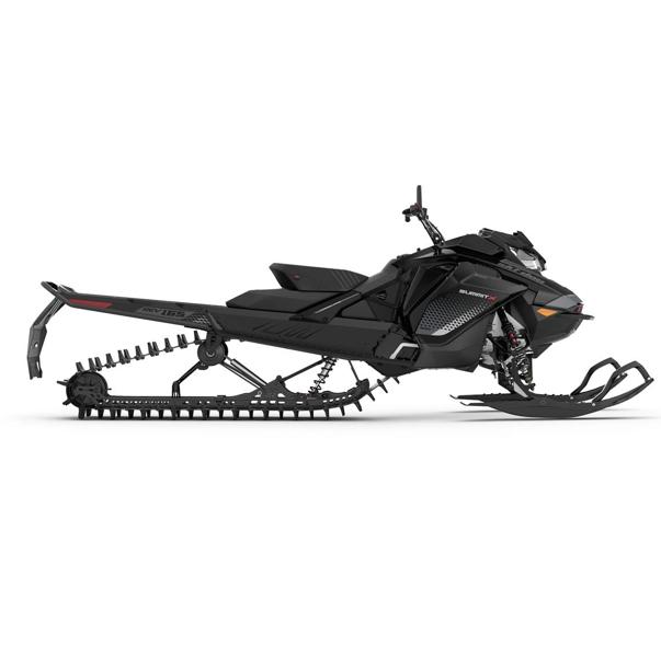 2019 Ski-Doo SummitX 850 165 E-Shot - $395/DAY (1 sled available)
