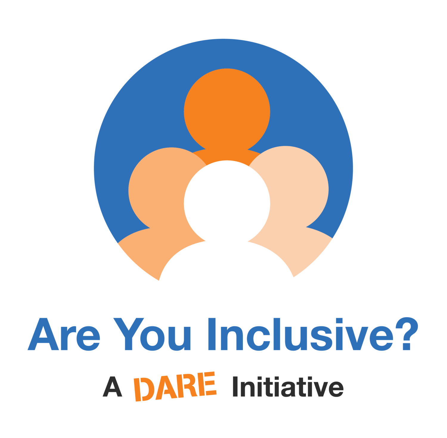 ARE YOU INCLUSIVE?