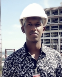 Mohamud Ibrahim   An experienced civil and structural engineer, Mohamud has a deep technical understanding of design, including hydrology and hydraulic modelling.  As a technical expert, he ensures our designs are accurate and reliable.  Mo has a passion for helping others and is working toward applying his flood modelling experience to help people in Somalia.