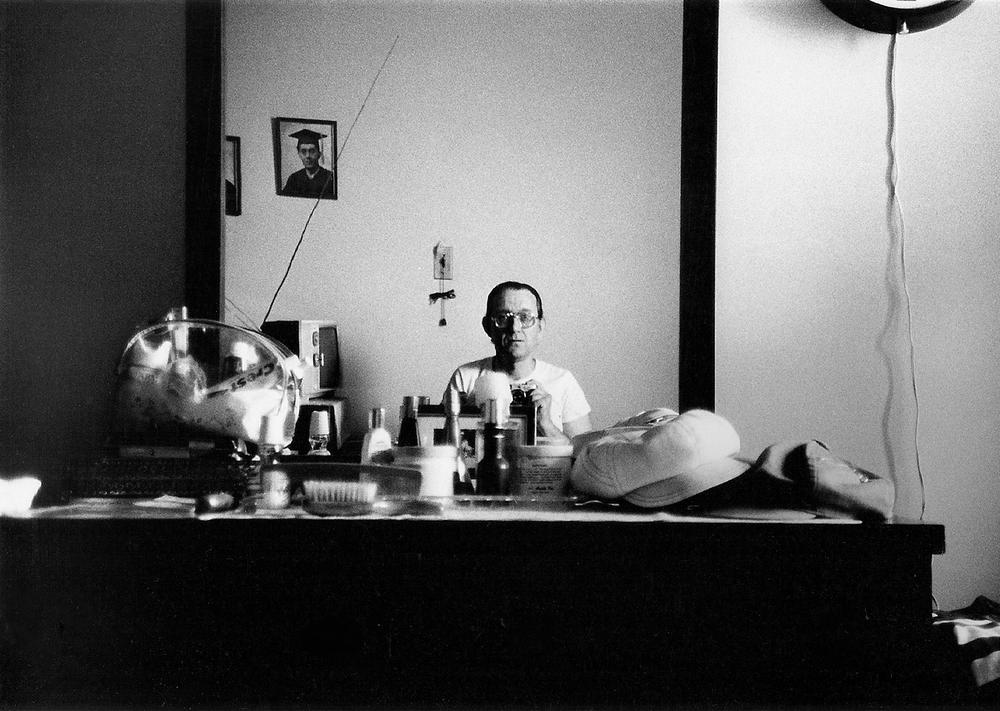 Self-Portrait by Arthur Secunda