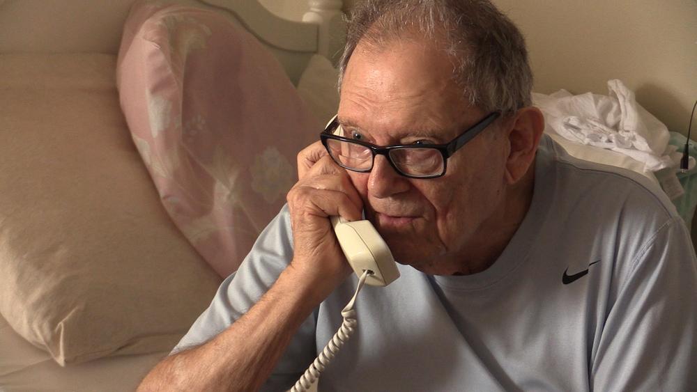 Arthur on Telephone