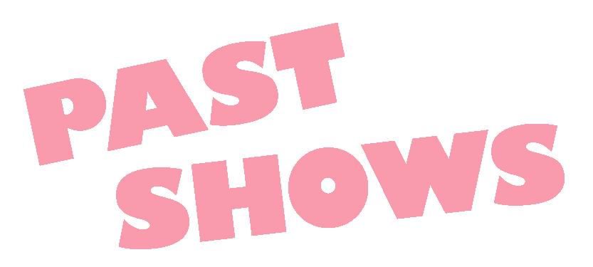 Schoeni_Frau_Past_Shows