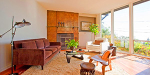 SOLD! 935 Grizzly Peak Boulevard - Berkeley, CA4 BR, 2.5 BA SFROffered at $1,095,000