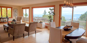 SOLD! 938 Grizzly Peak Boulevard - Berkeley, CA4 BR, 3 BA SFROffered at $975,000