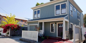 763-47th Street - Oakland, CA3 BR, 2 BA SFROffered at $650,000