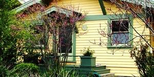 1835 Channing Way - Berkeley, CA 3 BR, 1 BA Craftsman Sold $660,000