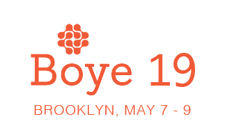 Boye 19 Brooklyn Conference