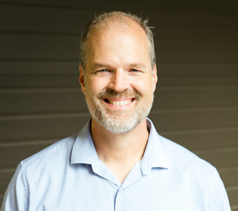 Deane Barker (US)   Chief Strategy Officer at Blend Interactive