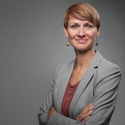 Line Morkbak (DK)   Founder & Managing Director of Global LEAP Consulting