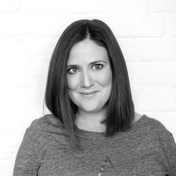 Sharon O'Dea (UK)   Experienced digital strategist
