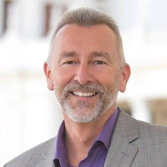 Nik Honeysett (US)     Director and CEO at Balboa Park Online Collaborative