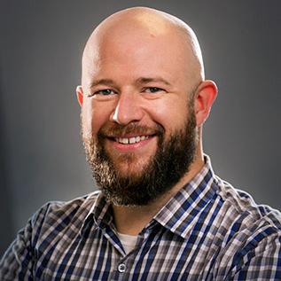 Benjamin Gettinger (US)   Director of Communication, Branding at R. J. Corman Railroad Group