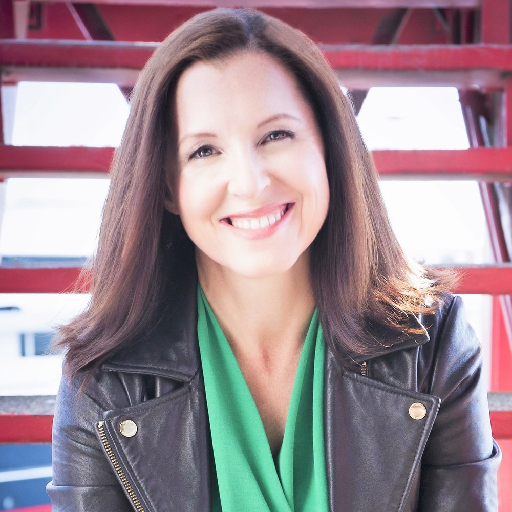 Melissa Breker (CAN)    Founder at Breker Group