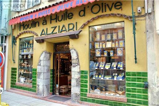 Alziari's Quaint Little Shop
