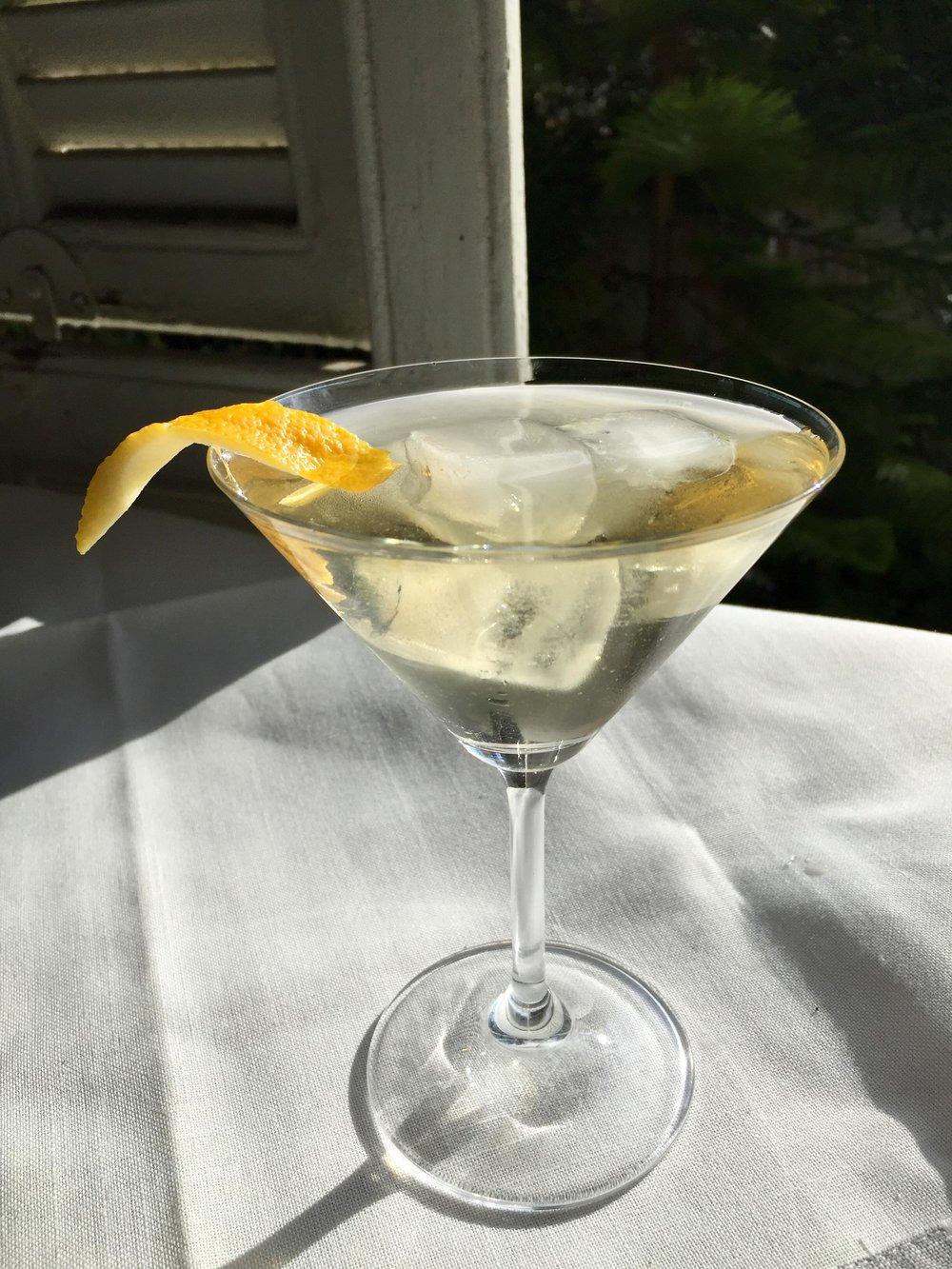 Class in a glass