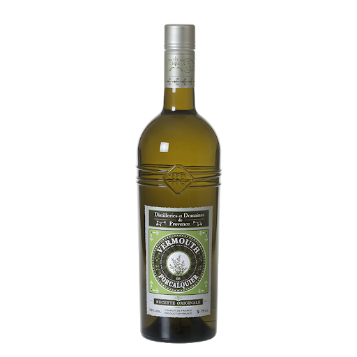 My Forcalquier dry vermouth