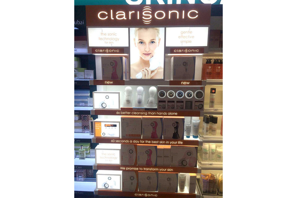 Clarisonic wall unit, Mall of Arabia, Jeddah_copy.jpg