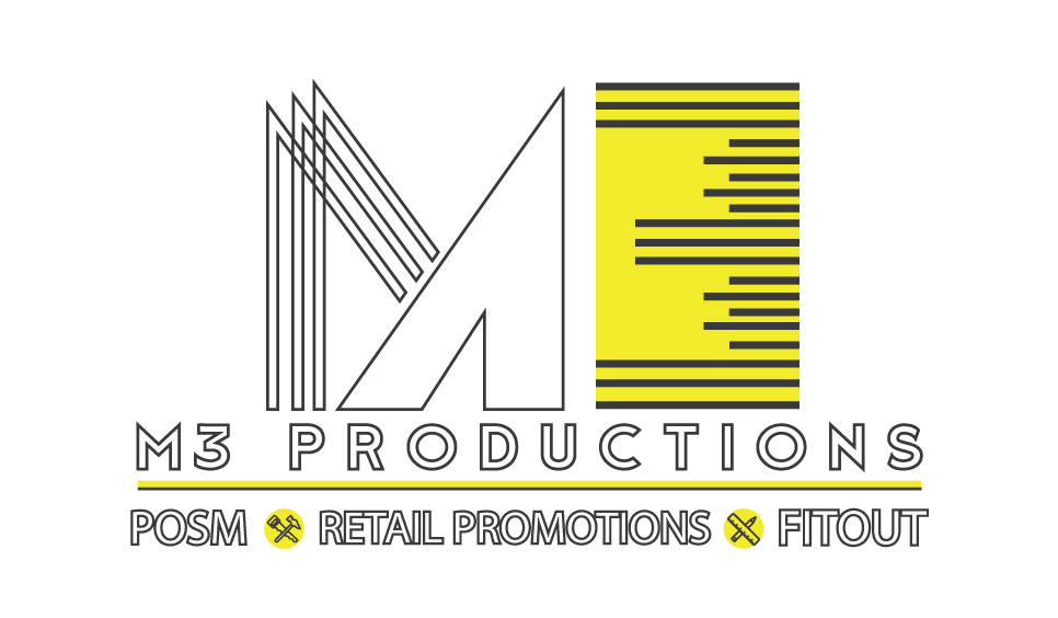M3 Productions