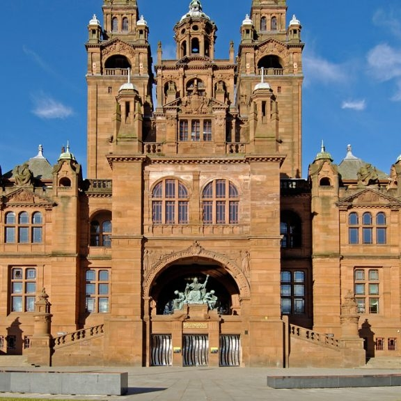 Glasgow museums things to do in Glasgow