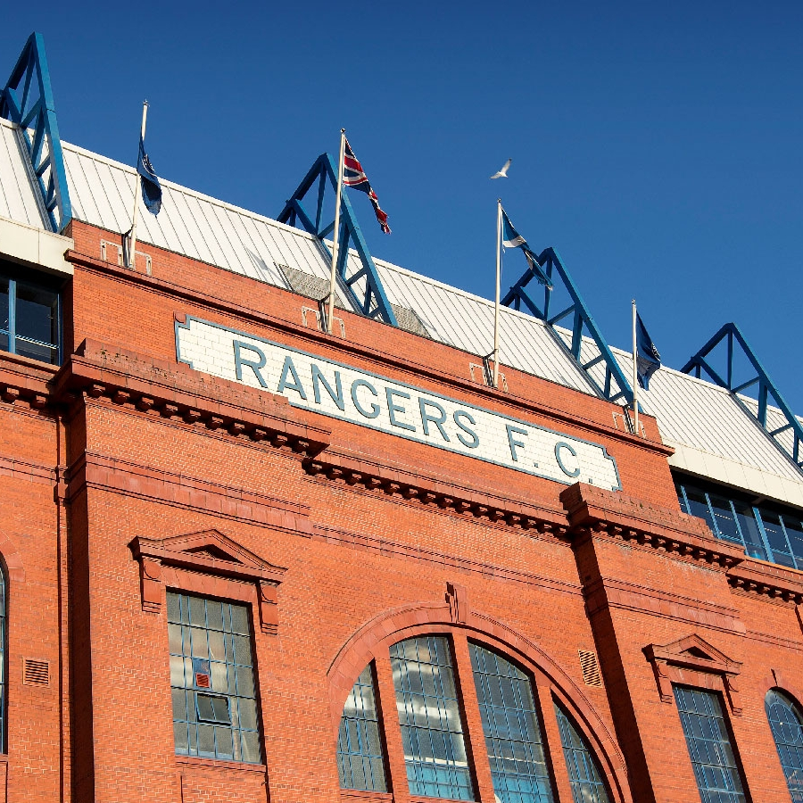 Ibrox Stadium things to do in Glasgow