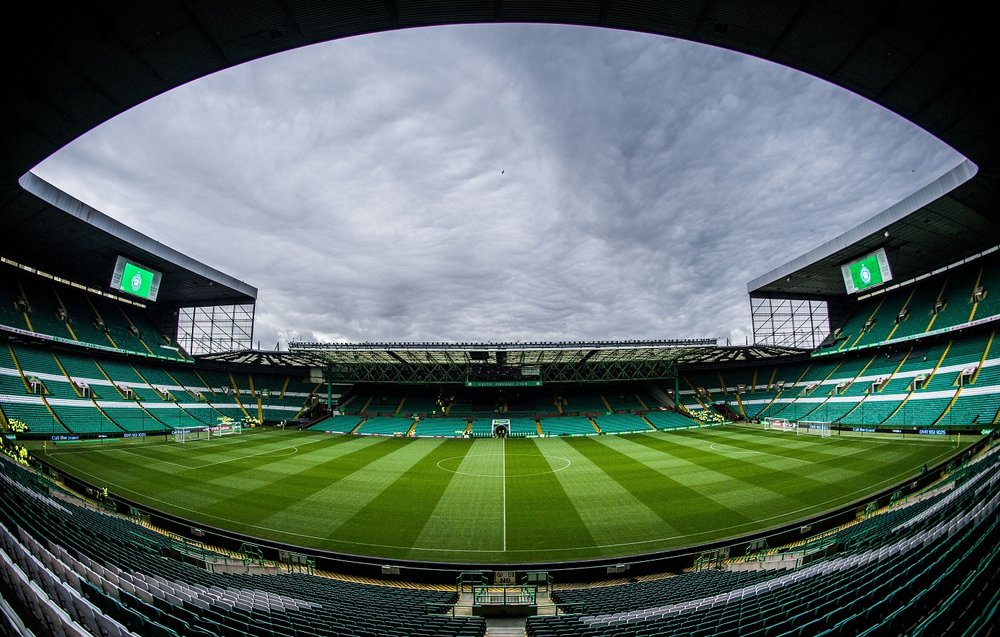 Celtic park things to do in Glasgow