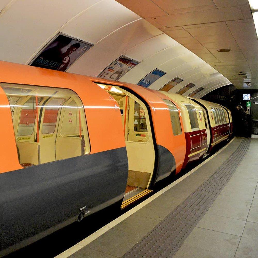 Glasgow subway getting around glasgow