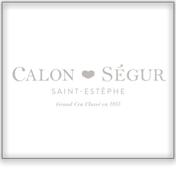 Chateau Calon Segur<a href=/calon-segur>Bordeaux, France ➤</a>