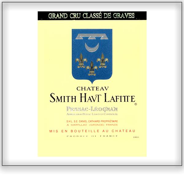 Chateau Smith Haut Lafitte<a href=/smith-haut-lafitte>Bordeaux, France ➤</a>